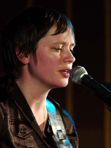 Isabelle Casier