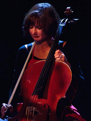 Léa Le Meur